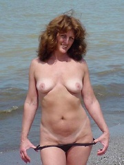 Hot mature amateurs with sexy wrinkles and stunning big curves