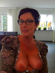 Dutch Milf Rolanda